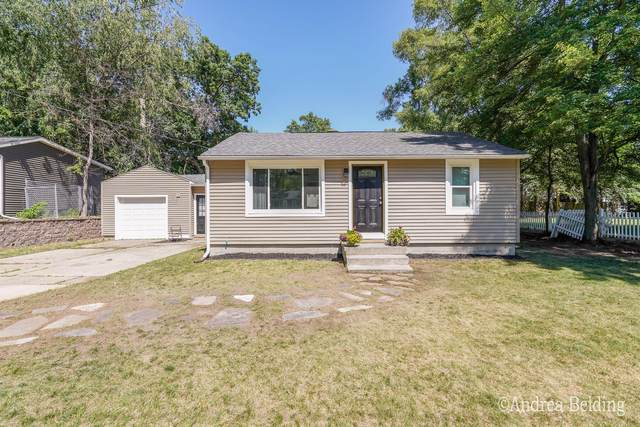 3634 Miramar Avenue NE, Grand Rapids, MI 49525 (MLS #21023435) :: CENTURY 21 C. Howard