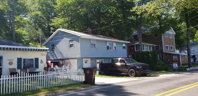 19634 E Chippewa Drive, Evart, MI 49631 (MLS #21023532) :: Deb Stevenson Group - Greenridge Realty