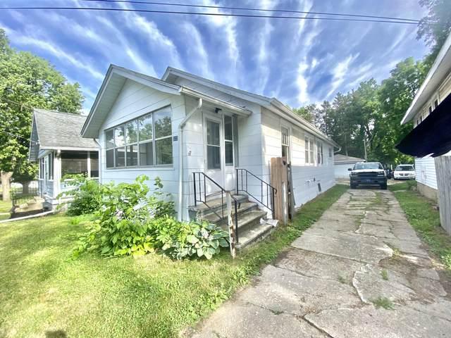 312 Post Avenue, Battle Creek, MI 49014 (MLS #21023540) :: CENTURY 21 C. Howard