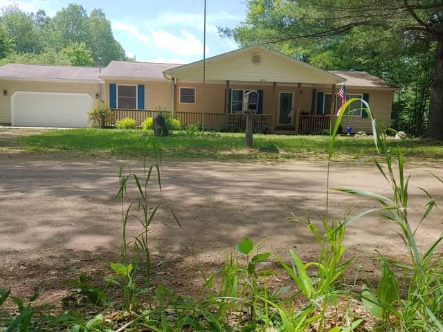 10978 S Bringold Avenue, Lake, MI 48632 (MLS #21023541) :: CENTURY 21 C. Howard