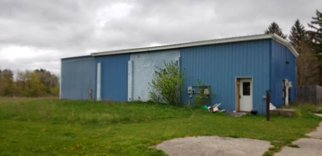 860 W Main Street, Mecosta, MI 49332 (MLS #21023544) :: Deb Stevenson Group - Greenridge Realty