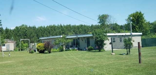 878 W Main Street, Mecosta, MI 49332 (MLS #21023546) :: Deb Stevenson Group - Greenridge Realty