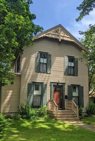 186 W Pearl Street, Coldwater, MI 49036 (MLS #21023601) :: CENTURY 21 C. Howard