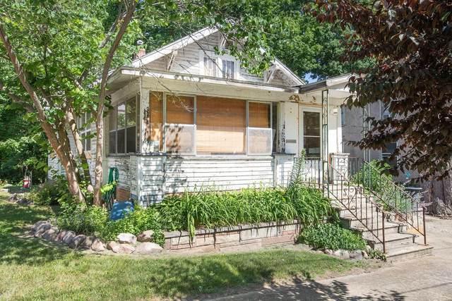 418 Garden Street, Three Rivers, MI 49093 (MLS #21023642) :: CENTURY 21 C. Howard