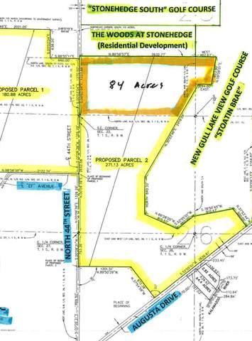 7290 N 44th Street North, Augusta, MI 49012 (MLS #21023653) :: Keller Williams Realty | Kalamazoo Market Center