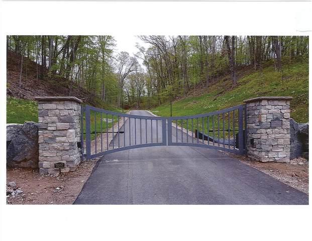 Lot 4 Triple Oak Trail, Lowell, MI 49331 (MLS #21023694) :: BlueWest Properties