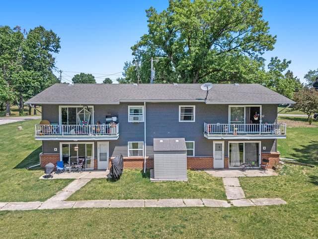 12953 Lance Road, Three Rivers, MI 49093 (MLS #21023717) :: BlueWest Properties