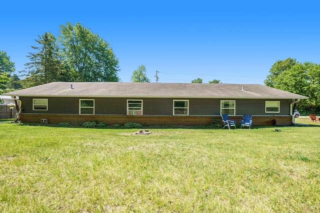 12949 Lance Road, Three Rivers, MI 49093 (MLS #21023719) :: BlueWest Properties
