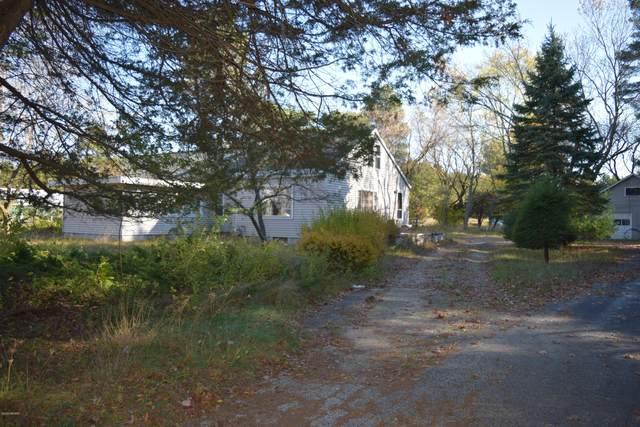 94 N Meyers Road, Ludington, MI 49431 (MLS #21023844) :: BlueWest Properties
