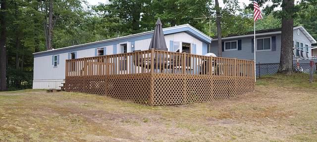 Lot D N Keating Drive, Walkerville, MI 49459 (MLS #21023866) :: BlueWest Properties