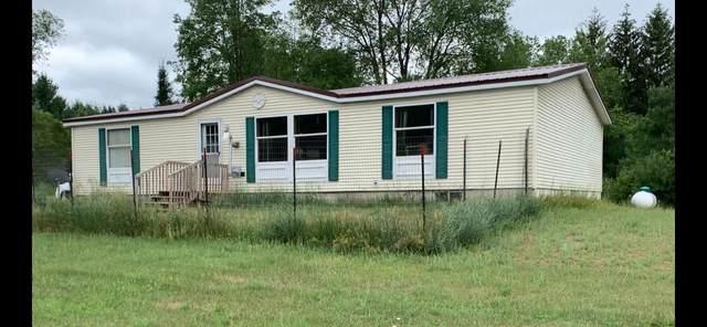 6706 13 Road, Evart, MI 49631 (MLS #21023971) :: BlueWest Properties
