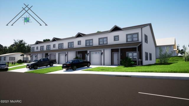 104 Water Street Unit 2, Ludington, MI 49431 (MLS #21024147) :: CENTURY 21 C. Howard