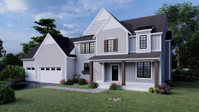 3744 Cherry Blossom, Ada, MI 49301 (MLS #21024164) :: BlueWest Properties
