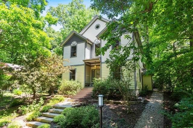 4039 Choctaw Trail, New Buffalo, MI 49117 (MLS #21024204) :: BlueWest Properties