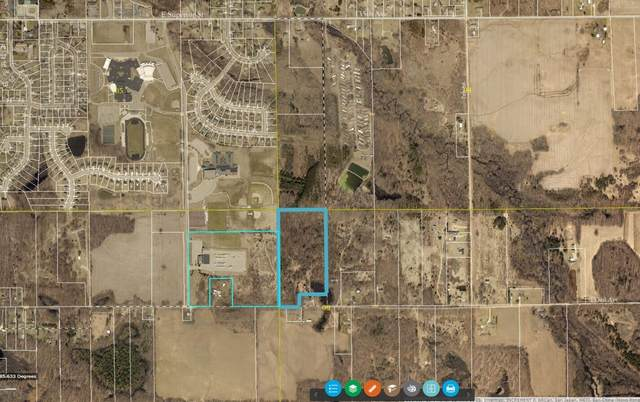 781 133rd Avenue, Wayland, MI 49348 (MLS #21024208) :: BlueWest Properties