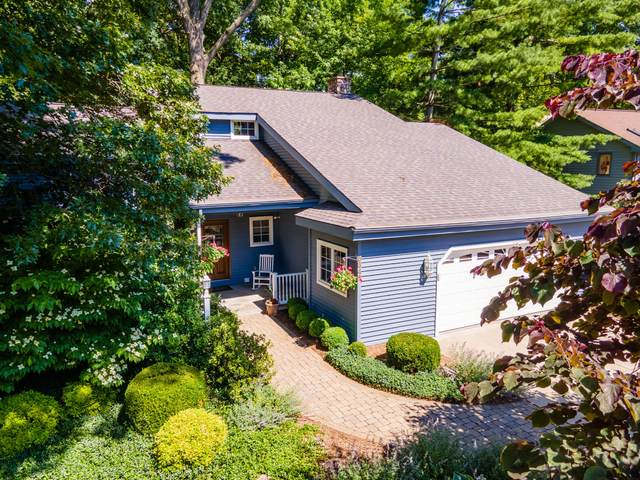 5343 Ridge Road, Stevensville, MI 49127 (MLS #21024319) :: BlueWest Properties
