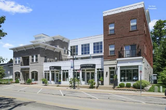 150 W Center Street #1, Douglas, MI 49406 (MLS #21024388) :: JH Realty Partners