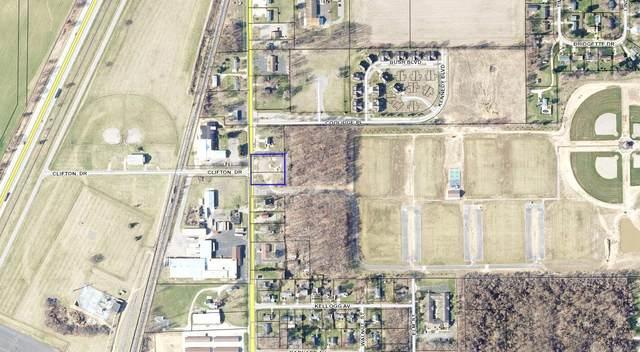 57363 N Main, Three Rivers, MI 49093 (MLS #21024391) :: Sold by Stevo Team | @Home Realty