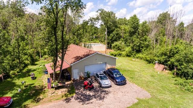 6223 Kybec Drive, Greenville, MI 48838 (MLS #21024476) :: BlueWest Properties