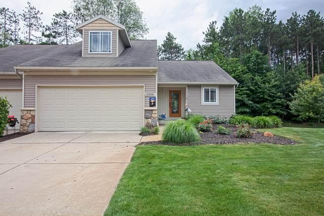 2806 Sandy Pines Drive, Dorr, MI 49323 (MLS #21024538) :: BlueWest Properties