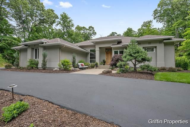 1030 Autumn Ridge Drive NE, Ada, MI 49301 (MLS #21024585) :: BlueWest Properties