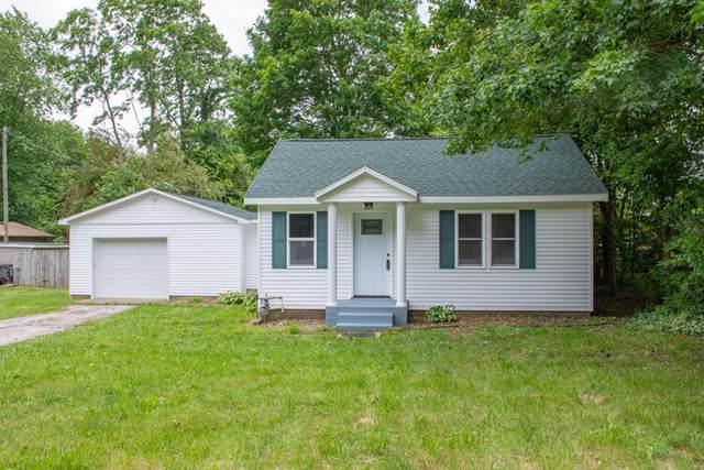 26977 Us 12, Edwardsburg, MI 49112 (MLS #21024630) :: BlueWest Properties
