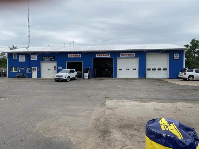 640 Fawn River Road, Sturgis, MI 49091 (MLS #21024638) :: JH Realty Partners