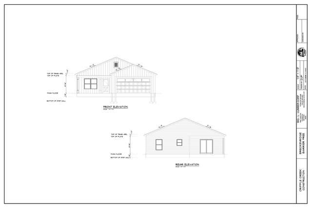 286 W Brooks Street, Newaygo, MI 49337 (MLS #21024672) :: BlueWest Properties