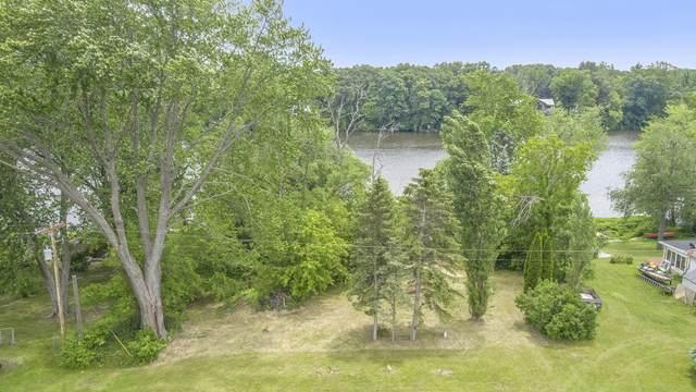 58868 Ash Road, Three Rivers, MI 49093 (MLS #21024685) :: BlueWest Properties