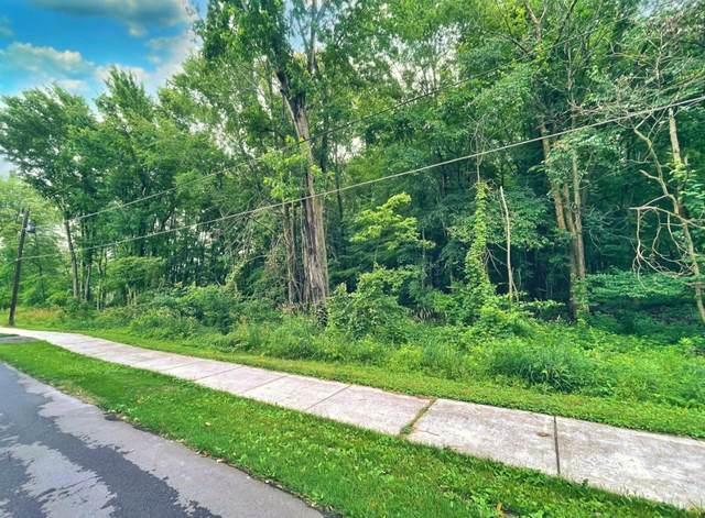 Forest Park Avenue, Watervliet, MI 49098 (MLS #21024788) :: Ron Ekema Team