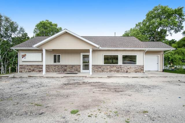 571 S State Street, Shelby, MI 49455 (MLS #21024818) :: Sold by Stevo Team | @Home Realty
