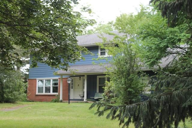 1960 128th Avenue, Hopkins, MI 49328 (MLS #21024880) :: Keller Williams Realty | Kalamazoo Market Center