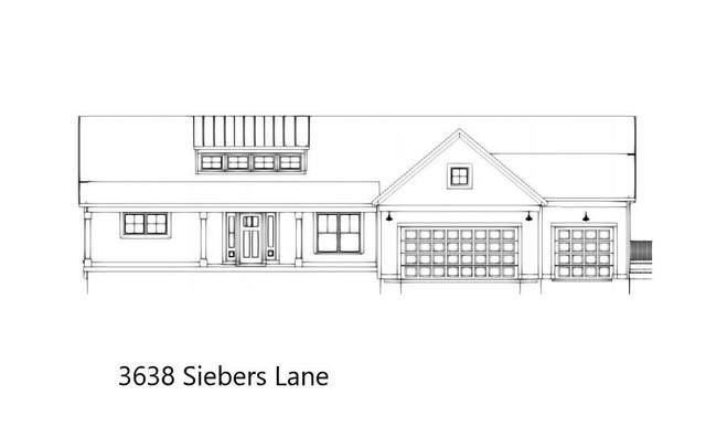 3638 Siebers Lane NE Lot 13, Grand Rapids, MI 49525 (MLS #21024913) :: CENTURY 21 C. Howard