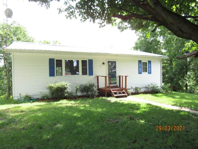 1037 Grove Road, Quincy, MI 49082 (MLS #21025012) :: BlueWest Properties