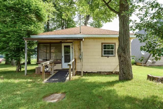 14455 Frances Avenue, Battle Creek, MI 49017 (MLS #21025100) :: Sold by Stevo Team | @Home Realty
