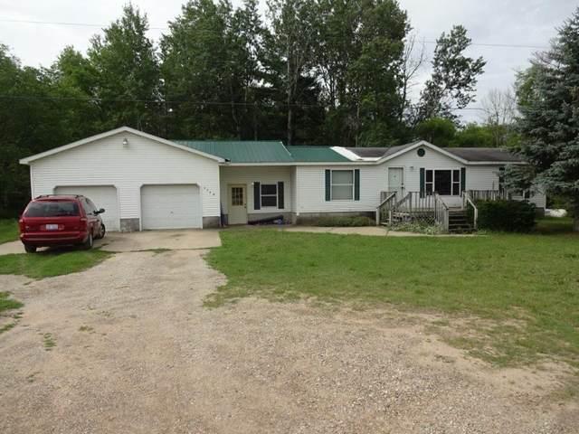 7748 W 1 Mile Road, Hesperia, MI 49421 (MLS #21025107) :: Deb Stevenson Group - Greenridge Realty