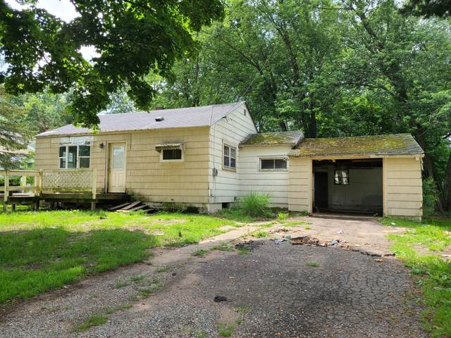 141 Swedish Drive, Battle Creek, MI 49037 (MLS #21025240) :: BlueWest Properties