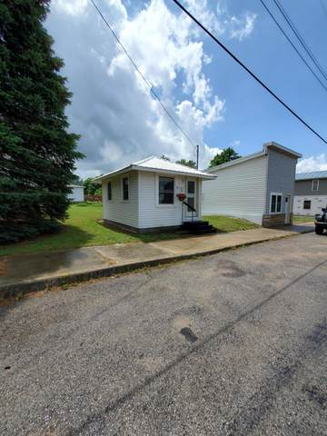 109 W Hakes Street, Montgomery, MI 49255 (MLS #21025246) :: Sold by Stevo Team | @Home Realty