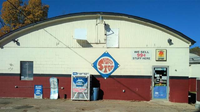 11196 S M-43 Highway, Delton, MI 49046 (MLS #21025254) :: Sold by Stevo Team | @Home Realty