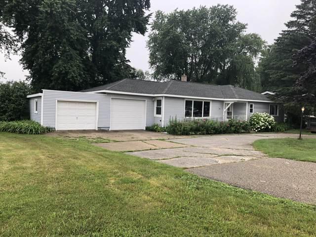 1519 W Us 10, Scottville, MI 49454 (MLS #21025270) :: BlueWest Properties
