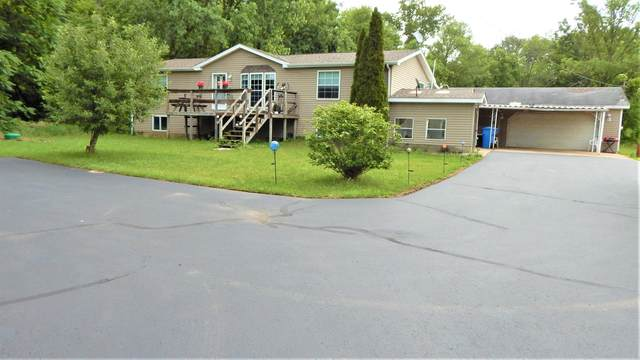15895 S M 37 Highway, Battle Creek, MI 49017 (MLS #21025306) :: BlueWest Properties