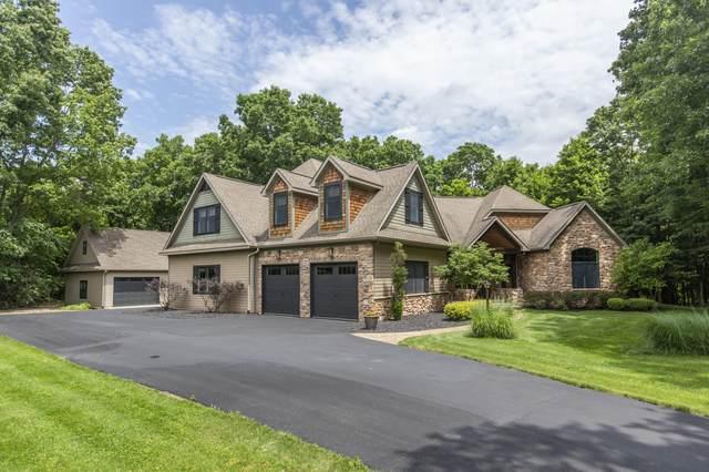 1915 N High Meadow N, Niles, MI 49120 (MLS #21025438) :: BlueWest Properties