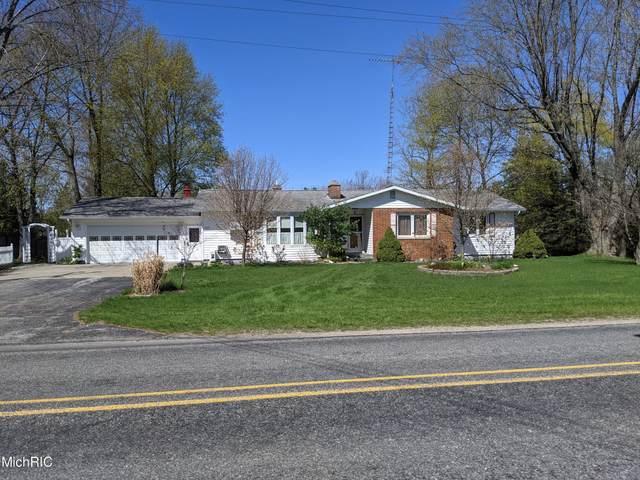530 Preuss Road, Manistee, MI 49660 (MLS #21025493) :: Deb Stevenson Group - Greenridge Realty