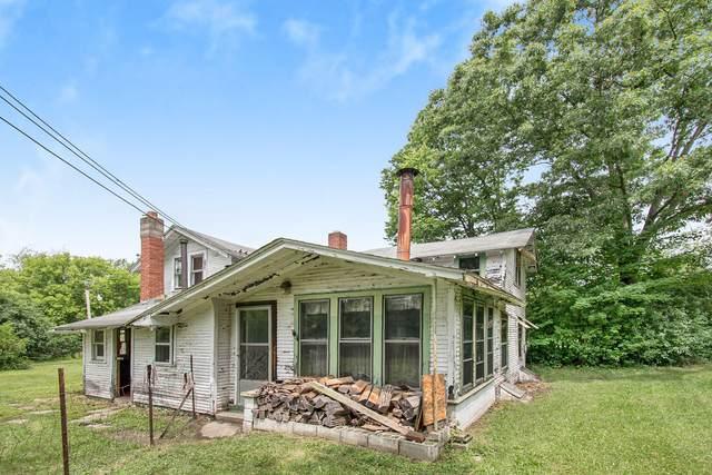 21197 Adams Road, Battle Creek, MI 49017 (MLS #21025581) :: BlueWest Properties