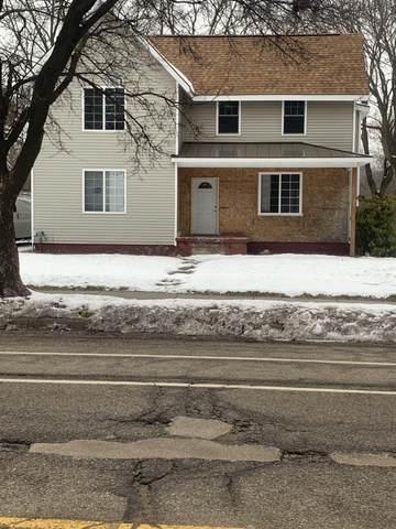 214 W Cesar E Chavez Avenue, Lansing, MI 48906 (MLS #21025593) :: BlueWest Properties
