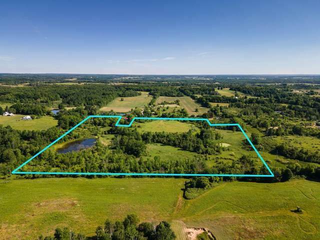 21681 20 Mile Road, Big Rapids, MI 49307 (MLS #21025689) :: Deb Stevenson Group - Greenridge Realty
