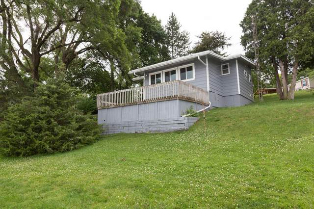 541 Rocky Ridge Road, Coldwater, MI 49036 (MLS #21025719) :: BlueWest Properties