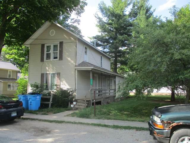 112 Mill Street, Colon, MI 49040 (MLS #21025749) :: JH Realty Partners