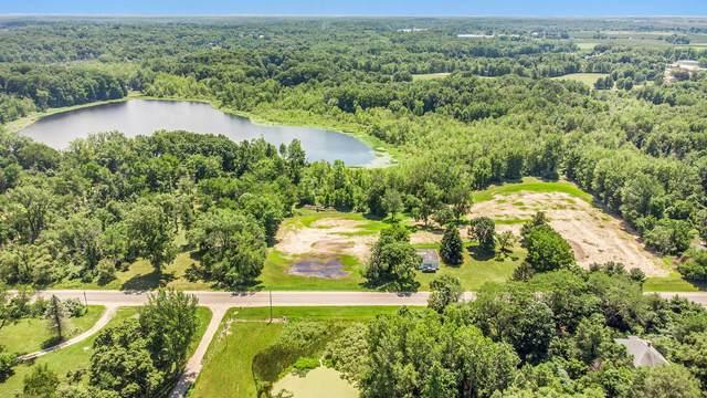 57357 Red Arrow Highway, Lawrence, MI 49064 (MLS #21025775) :: BlueWest Properties