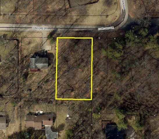 1010 Concord Drive, Lawton, MI 49065 (MLS #21025802) :: BlueWest Properties